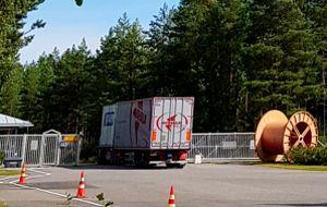 Oulun tehtaalla jo yli 600 päivää ilman tapaturmia