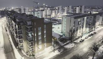 Kaupunkiryhmä arvostaa toimituskykyä ja asiantuntemusta