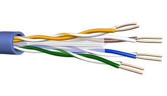 Palosuojattu UC400 tietoverkkokaapeli