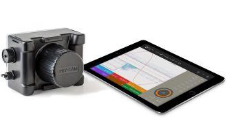 Pry-Cam Portable omatoimiseen mittaukseen
