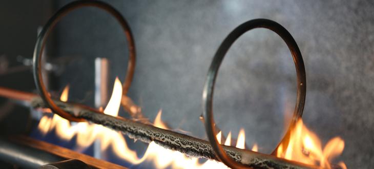 Palonkestävät kaapelit