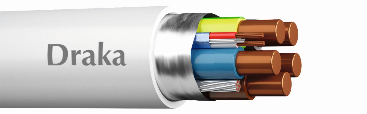 Uusi metallivaippainen MJAM-HF Com ohjaa sähkölaitteet