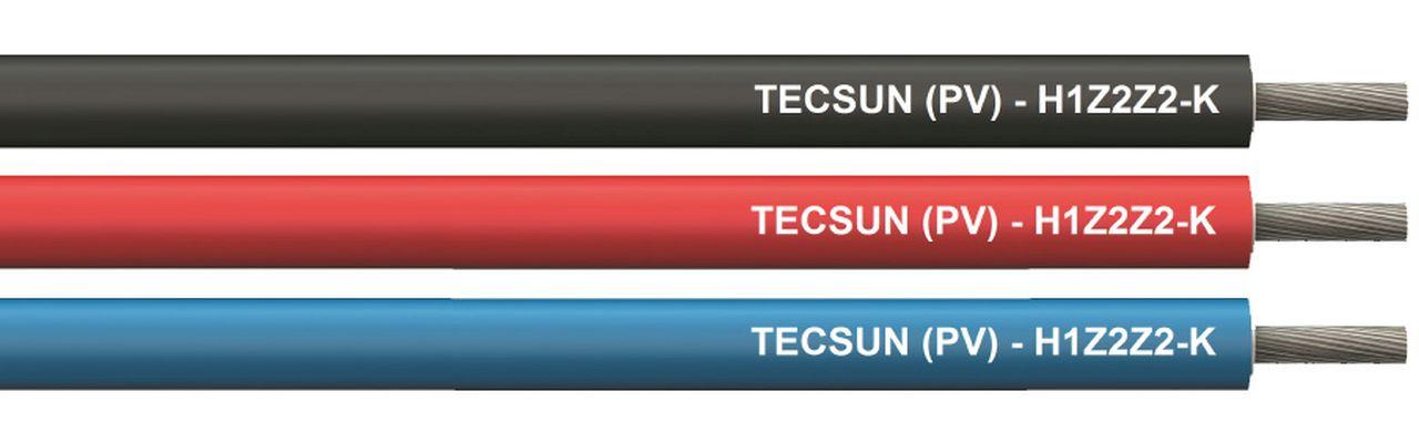 Halogeeniton TECSUN aurinkosähköjärjestelmiin