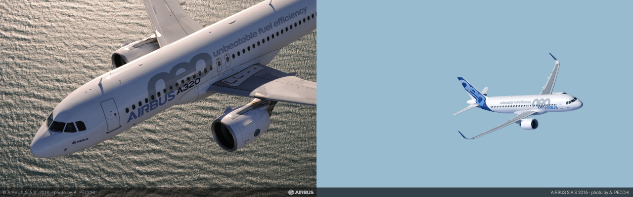 Airbus palkitsi Prysmian Groupin