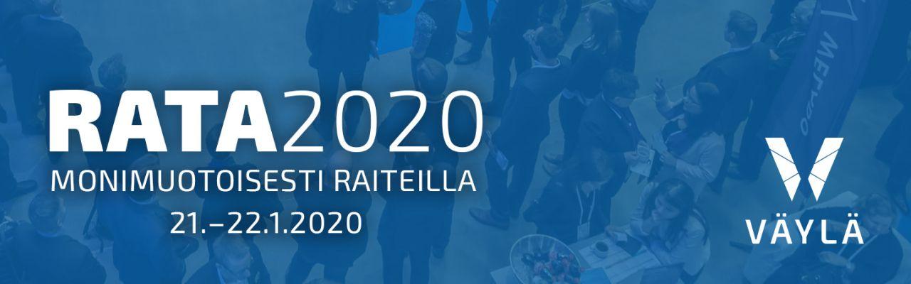 Nähdään RATA2020-seminaarissa