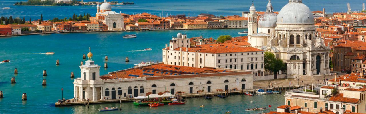 Prysmian Groupin kaapelit suojelevat Venetsiaa tulvilta