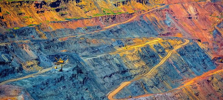 Kaivoskaapelit
